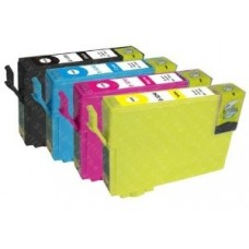 Compatible Cartridge For Epson T1295 Cartridge Set.